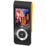 Trevi MPV 1728 Orange - MP4 Player