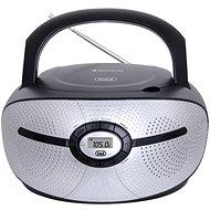 Trevi 552 BT BK - CD-Player