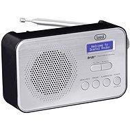 Trevi DAB 7F92 R BK - Radio