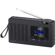 Trevi DAB 7F94 R BK - Radio