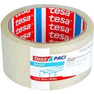 TESA transparent 48 mm x 50 m - Klebeband