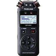 TASCAM DR-05X - Digitales Diktiergerät