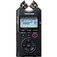 Tascam DR-40X - Digitales Diktiergerät