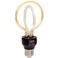 Tesla Design BULB Filament E27, 5 W, 230 V, 250 lm, 2300 K, 360 ° Lotus - LED-Birne