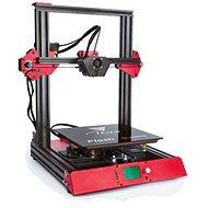 TEVO Flash 98% vorgefertigt - 3D-Drucker