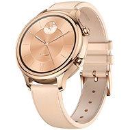 TicWatch C2 Roségold - Smartwatch