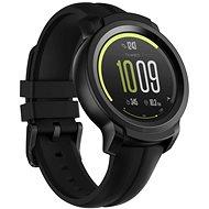 TicWatch E2 Shadow Black - Smartwatch