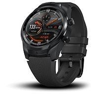TicWatch Pro 4G Schwarz - Smartwatch