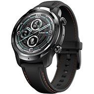 TicWatch Pro 3 GPS Schwarz - Smartwatch