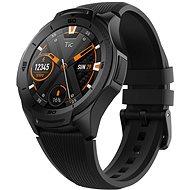 TicWatch S2 Midnight Black - Smartwatch