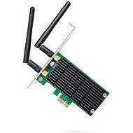 Bogenschütze T4E - WLAN Netzwerkkarte