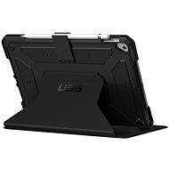 """UAG Metropolis Black iPad 10.2"""" 2019/2020 - Tablet-Hülle"""