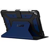 """UAG Metropolis Blue iPad 10.2"""" 2019/2020 - Tablet-Hülle"""