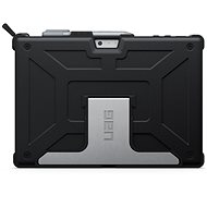 UAG Metropolis case Scout Black Surface Pro 4/5/6/7/7+ - Tablet-Hülle