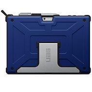 UAG zusammengesetzte Schutzhülle Cobalt Blue Surface Pro 4 - Schutzhülle