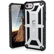 UAG Monarch Premium Platinum für iPhone 7 Plus / 6s Plus - Schutzhülle