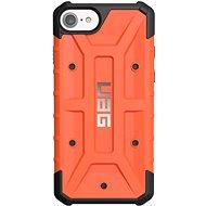 UAG Pathfinder Rust Orange iPhone 7/6s - Schutzhülle