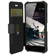 UAG Metropolis Black iPhone 7 Plus/ 8 Plus - Schutzhülle