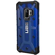 UAG Plasma Fall Kobaltblau Samsung Galaxy S9 - Schutzhülle