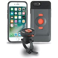 Set TigraSport FitClic Neo Bike Kit für iPhone 6s Plus/7 Plus/8 Plus - Handyhalter