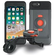Set TigraSport FitClic Neo Bike Kit Forward iPhone 6s Plus/7 Plus/8 Plus - Set