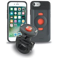 TigraSport FitClic Motorrad Kit iPhone 6s/7/8 - Set