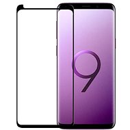 Odzu Glass Screen Protector 3D E2E Samsung Galaxy S9
