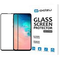 Odzu Glass Screen Protector E2E Samsung Galaxy S10e - Schutzglas