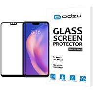 Odzu Glasfolie E2E Xiaomi Mi 8 Lite - Schutzglas