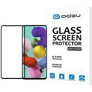 Odzu Glass Screen Protector E2E Samsung Galaxy A51 - Schutzglas