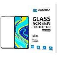 Odzu Glass Screen Protector E2E Xiaomi Redmi Note 9s / 9 Pro - Schutzglas