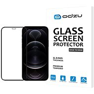 Odzu Glass Screen Protector E2E iPhone 12/iPhone 12 Pro - Schutzglas