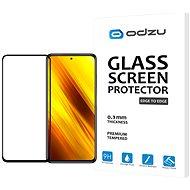 Odzu Glass Screen Protector E2E Xiaomi Poco X3 - Schutzglas