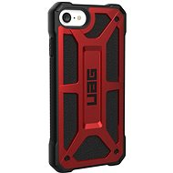 UAG Monarch Red iPhone SE 2020 - Handyhülle