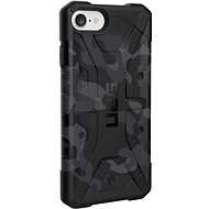UAG Pathfinder SE Midnight Camo iPhone SE 2020 - Handyhülle
