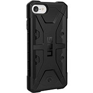 UAG Pathfinder Black iPhone SE 2020 - Handyhülle