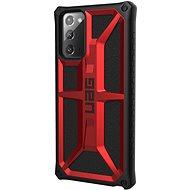 UAG Monarch Crimson Samsung Galaxy Note20 - Handyhülle
