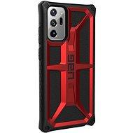 UAG Monarch Crimson Samsung Galaxy Note20 Ultra 5G - Handyhülle