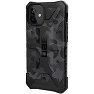 UAG Pathfinder SE Midnight Camo iPhone 12 Mini - Handyhülle