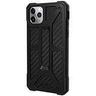 UAG Monarch Carbon Fiber iPhone 11 Pro Max - Handyhülle