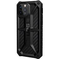 UAG Monarch Carbon Fiber iPhone 12/iPhone 12 Pro - Handyhülle