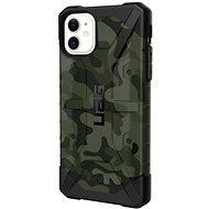 UAG Pathfinder SE Forest Camo iPhone 11 - Handyhülle