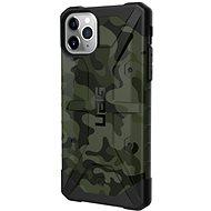 UAG Pathfinder SE Forest Camo iPhone 11 Pro Max - Schutzhülle