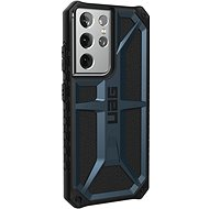 Handyhülle UAG Monarch Mallard für Samsung Galaxy S21 Ultra - Kryt na mobil
