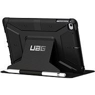 UAG Metropolis Case Black iPad mini 2019/mini 4 - Tablet-Hülle
