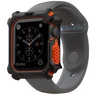 UAG Watch case, black/orange - Apple Watch 6/SE/5/4 44 mm - Schutzhülle