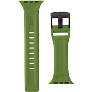 UAG Scout Strap, olive - Apple Watch 44/42 mm - Armband