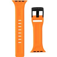 UAG Scout Strap, orange - Apple Watch 44/42 mm - Armband