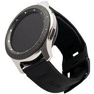 UAG Scout Strap Black Samsung Galaxy Watch 46mm - Armband