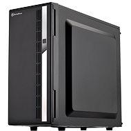 SilverStone CS380 Schwarz - PC-Gehäuse